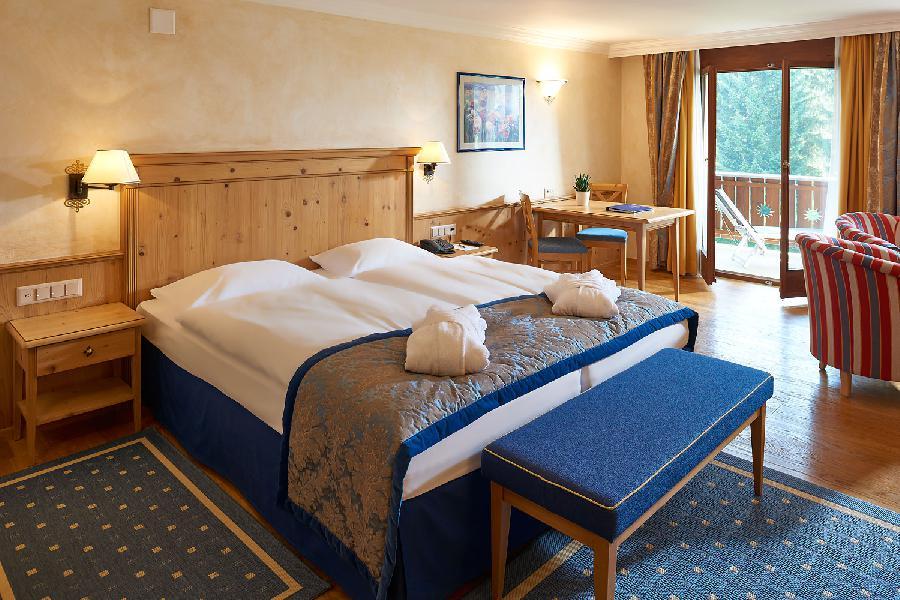 Hotel Eurotel Victoria Les Diablerets